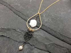 Rose Festival Necklace